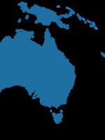 Perfil Oceania con perro