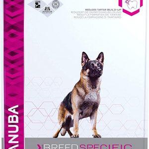 Eukanuba Alimento seco para perros adultos pastor aleman 12 kgs