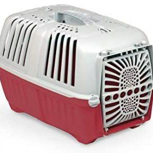 Arquivet Transportin Pratiko - para Mascotas pequeñas - Transporte de
