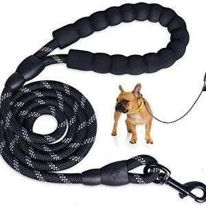 Correas para Perros, Correa de Perro Correa de Cuerda 1.5M