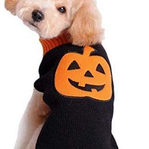 Disfraces para perros, ropa de algodón, jersey para celebraciones, Navidad,