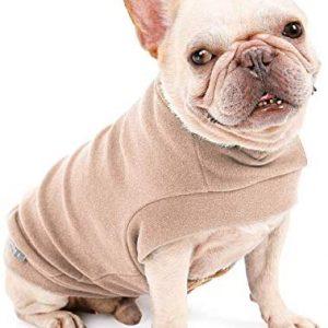 Dociote Jersey para Perro Pequeño- Ropa para Perros y Gato