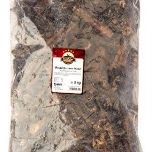 EcoStar Snack para Perros, Natural, 5 kg, 1 Unidad (1