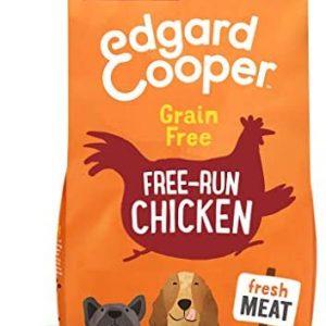 Edgard & Cooper Pienso para Perros Adultos Naturel Sin Cereales