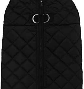 Geyecete Abrigo de invierno cálido para perro – Abrigo impermeable