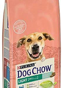 Purina Dog Chow Light pienso para Perro Adulto Pavo 14