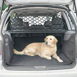 Red de malla de seguridad para mascotas, perros y gatos