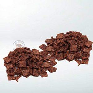 Snack Deshidratado para Perros - 2 Bolsas de 500 gr