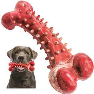 V-HANVER Juguetes Perros para Masticadores Agresivos de Razas Grandes, Masticar