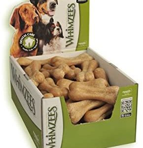 Whimzees Perro Tratar - 50-Piece