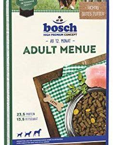 bosch HPC Adult Menue | Mezcla de croquettas para perros
