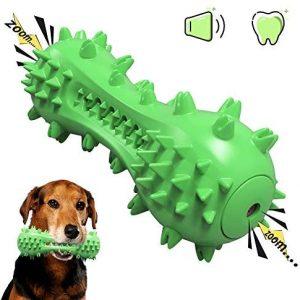 HTQ Juguete Masticable y Molar para Perros, Juguete Interactivo Perro,