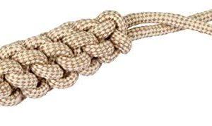Mordedor con cuerda M yute/algodón Ø5 x 32cm