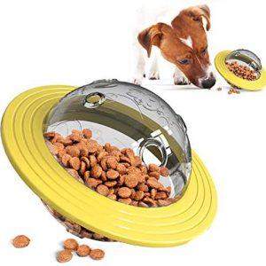 N/F Besylo Pelota para Perros, Pelota de Juguete para Perros,